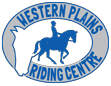 western plains riding centre logo